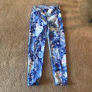 Lilly Pulitzer Weekender leggings